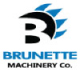 brunette machinery co