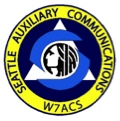 Seattle Auxiliary Communications Services (ACS)