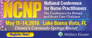 National Conference for Nurse Practitioners