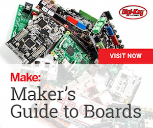 The Maker's Guide To Boards