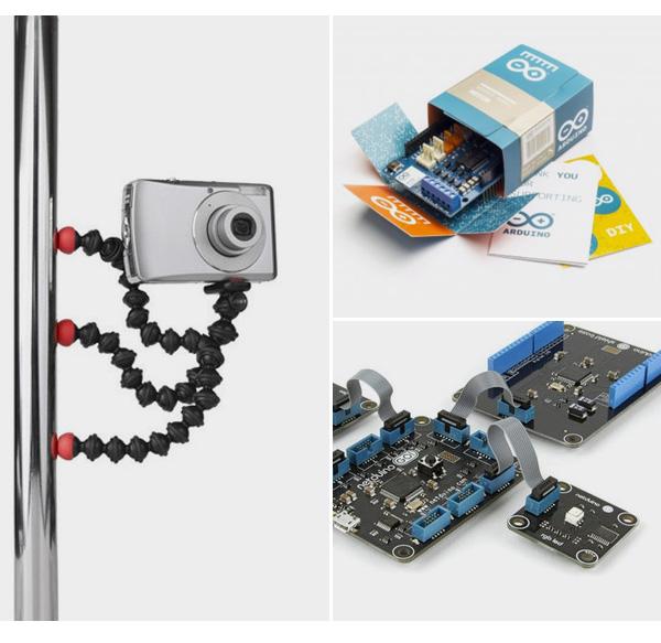 Computing and Electronics Items