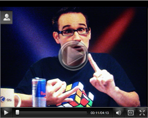 Learn How to Convince Your Boss that You Should Attend! Watch Steve's Video