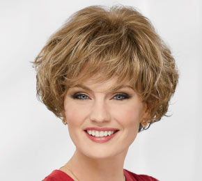 Georgie WhisperLite® Wig