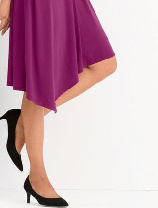 NEW SKIRTS & DRESSES
