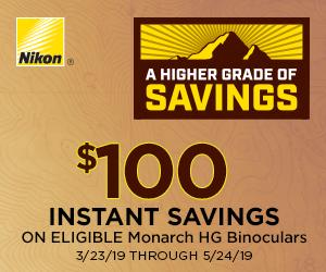 Nikon: A Higher Grade of Savings