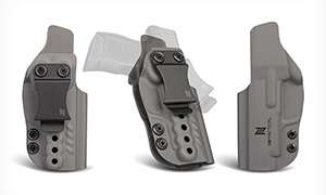 N8 Tactical Xecutive IWB Holster: First Look