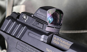 Burris FastFire 4 Red-Dot Sight Review