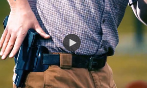 How to Grip a Pistol: Vital Tips for Accuracy and Control