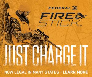 Federal Ammo FY22