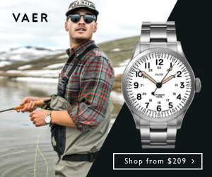 Subscribe Now to Fly Fisherman