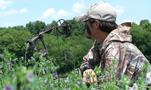 20 Tips for Killing Deer from the Ground