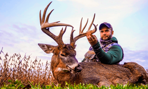 Does October Produce the Best Deer Hunting?