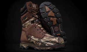 The Correct Hunting Boot Choice is Imperative