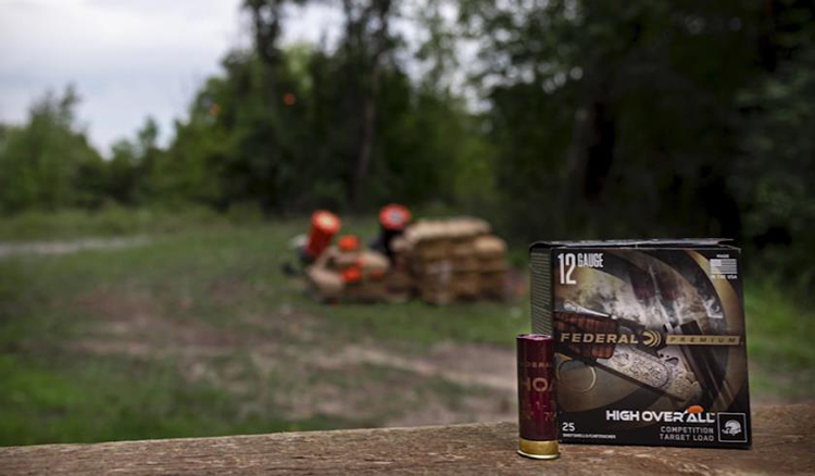 Introducing High Over All from Federal Ammunition