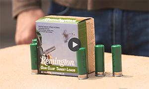 Remington Ammunition for Bird Hunters