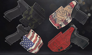 Build and Order Your Ideal Holster with New Program