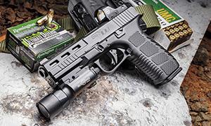 ICYMI: Rock Island STK100 Striker-Fired 9mm Pistol Review