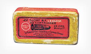 Smokeless Powder Development History: Transitional Propellants